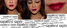 Love, Shelbey: Clinique Chubby Stick Intense: Grandest Grape & Mightiest Maraschino
