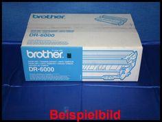Brother DR-6000 Drum / Trommel  - für: Brother HL-1030 / HL-1230 / HL-1250 / HL-1270N / HL-1430 / HL-1440 / HL-1450 / HL-1470N / HL-P2500, Fax-4750 / Fax-5750 / Fax-8350P / Fax-8360P / Fax-8750P, MFC-8300J /      Zur Nutzung für private Auktionen z.B. bei Ebay. Gewerbliche Nutzung von Mitbewerbern nicht gestattet. Toner kann auch uns unter www.wir-kaufen-toner.de angeboten werden.