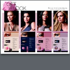Beauticontrol makes it easy. www.beautipage.com/bc_kathyparker