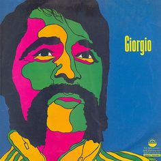 1970 - Giorgio (Vinyl, LP)(Fermata - SFB-309)