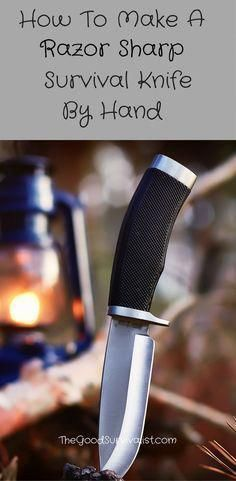 Survival Tips And Strategies For survival food list Survival Food List, Survival Knife, Survival Tips, Survival Skills, Knife Template, Earthquake Kits, Tactical Knives, Knife Making, Bushcraft
