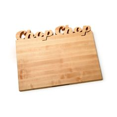 Large cutting board - best chopping board - cool cutting boards