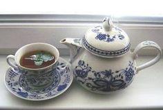 Jak připravovat bylinkové čaje
