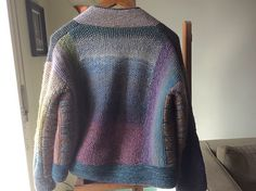 Ravelry: copperblues11's Chalk Pastels in the Rain