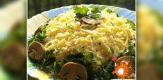 Рецепт салата «Мужской каприз». Вкусный и очень сытный салат, который особенно нравится сильной половине. Все ингредиенты очень доступные. Салат можно приготовить как для повседневного стола так и на праздник.   #ветчина #картофель #майонездомашний #сыр