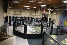Xtreme Couture MMA Gym Las Vegas.