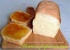 Ricetta Pan Bauletto