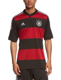 Adidas Germany Away Jersey World Cup 2014 (2XL) adidas  66.99 http    2b42c5468