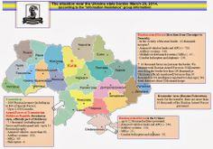 Rússia concentra 33.000 soldados no Leste e Sudoeste da Ucrânia - 29-03-2014 - Saulo Valley Notícias