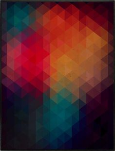 ABSTRACT COLORS 4
