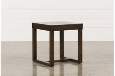 Lee End Table - Main