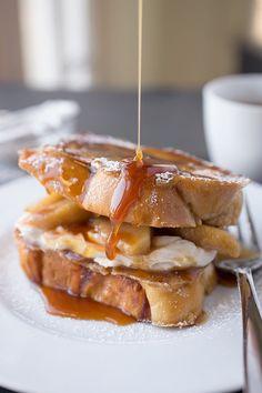 Saturday Mornings taste real good.