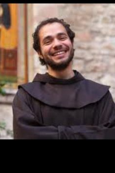 Brother Alessandro - the singing Franciscan monk