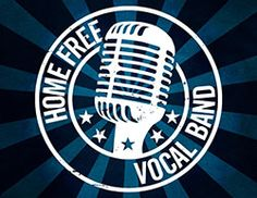 Home Free Music, Home Free Band, Home Free Vocal Band, Country Bands, Country Men, American Country, Home Free Christmas, Free Logo, Buick Logo