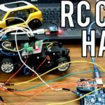 All you need to know how to hack a RC Car, super exciting project ! #RC,#Car,#Hack