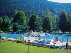 bad liebenzell germany   Camping Park Bad Liebenzell campsite - Bad Liebenzell Germany in ...