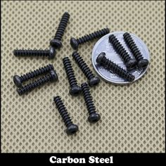 6.00$  Buy here - http://alir1p.shopchina.info/go.php?t=32743928047 - 30pcs M2 M2*8 Flat Tail Hex Hexagon Socket Pan Head Self Tapping 8 Grade Carbon Steel Black Model Screw 6.00$ #SHOPPING
