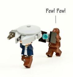 *Pew Pew*