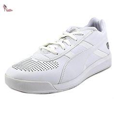 SF Future Cat OG, Sneakers Basses Mixte Adulte, Noir Black White Black, 44 EUPuma