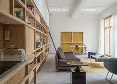 Pop | Le LAD : Le Laboratoire d'Architecture Intérieure et Design
