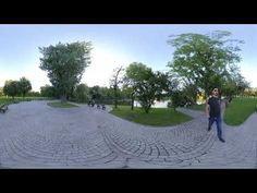 360° VR Titan Park Walk Alexandru Ioan Cuza IOR Bucharest Travel Romania... Alternative Names, The Descent, Bucharest, Holy Spirit, Virtual Reality, Vr, Romania, Travel, Holy Ghost