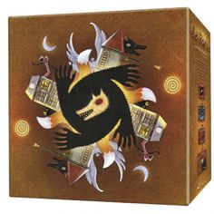 The Werewolves of Millers Hollow Game The Pact Set. Buy now from Australian online puzzles, games, and toys store. Trivia Games, Party Games, Mörderische Dinnerparty, Der Pakt, Hollow Game, Werewolf Games, Moshi Monsters, Social Games, Version Francaise