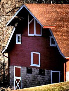 """""""Bee Tree Barn"""" photo by: Elizabeth M."""