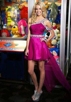 Star LS110 at Prom Dress Shop