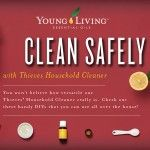 Clean Safely with These Simple DIYs