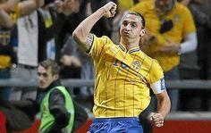 Balón de Oro 2013: Ibrahimovic, ganador del premio Puskas 2013 - MARCA.com