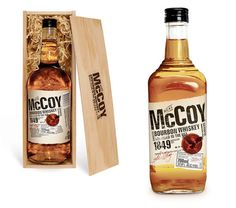 The Real McCoy Bourbon
