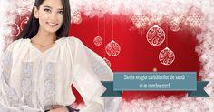 Sarbatori fericite in Lace, Tops, Women, Fashion, Moda, Women's, La Mode, Shell Tops, Fasion