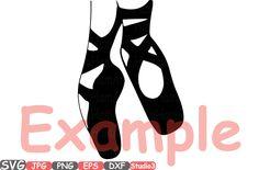 Ballet Bag, Ballerina Slippers, Vinyl Monogram, Cricut Design, Cutting Files, Clip Art, Design Inspiration, Icons, Silhouette