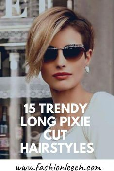 15 Cool And Trendy Long Pixie Cut Hairstyles for Daily Beauty Pixie Haircut For Thick Hair Beauty Cool Cut Daily hairstyles Long Pixie Trendy Pixie Haircut For Round Faces, Pixie Haircut For Thick Hair, Longer Pixie Haircut, Pixie Cut With Bangs, Long Pixie Cuts, Short Hairstyles For Thick Hair, Round Face Haircuts, Long Hair Cuts, Short Hair Styles