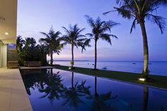 Oceanique Villas / MM Architects