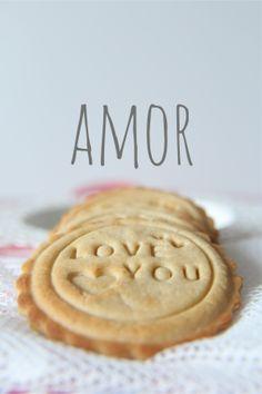 Valentine' s cookies