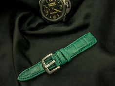 Rolex Watch band / straps Visit our website : Laccrado.com for more Like our page for more EVENT and PROMOTION https://www.facebook.com/laccrado/?fref=ts .Get it now! #hublot #patekphilippe #rolex #leatherstrap #watchlover #audemarspiguet #wristwatch #watches #omega #sevenfriday #rolex #sevenfridayindonesia #paneristi #panerai #paneraistrap #paneraicentral #luxury #luxurystyle #handmadestrap #watchstrap #crocodilewatchband #crocodilewatchstrap #Rolexwatchband   #Rolexwatch  #Rolexwatchstrap
