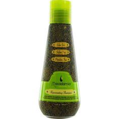 Rejuvenating Shampoo 3.3 Oz