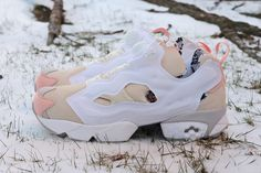 Reebok Insta Pump Fury 'Chinese New Year' post image