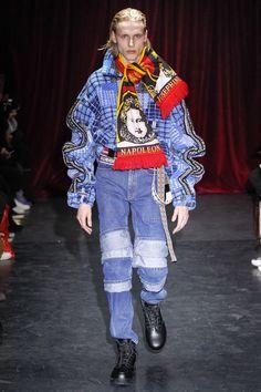 Y/Project - Fall 2017 Menswear
