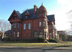 HartfordBordenHouse a 2 Wethersfield Ave, Hartford, CT