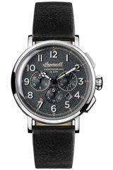 Herren-Chronograph The St Johns IngersollIngersoll Elegant Watches, Beautiful Watches, Cool Watches, Watches For Men, Gps Watches, Ingersoll Watches, Herren Chronograph, Android Watch, Breitling Watches