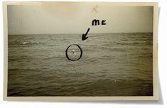 Old Beach Pic! Repost. No origin. #VintagePhotos #Photos #Vintage