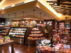 The Puuali'i Grocery Store at the Westin Ka'anapali North Villas  #placesinparadisetravel