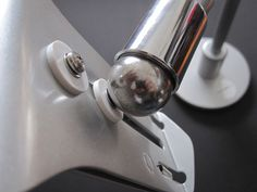Magnetic Ball Joint