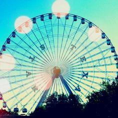 Dallas Fair Park