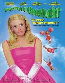 But I'm a Cheerleader (After Ellen's 10 feel-good lesbian movies to get you through the summer