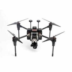 WALKERA VOYAGER 5 FOLDABLE CAMERA DRONE-30X OPTICAL ZOOM CAMERA $17,966 It's a 1100mm machine ! The Walkera Voyager 5 drone with up to three 4300mAh 6S battery to offer 41 minutes of flightime (without any payload and 31 minutes with the camera rig). For commercial use, with a 3-axis gimbal where three choices of camera can be installed: a) a 4K camera with a 30x zoom factor controllable...