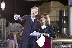 First pic from series 8!
