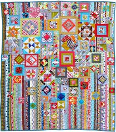 "Why is it Called ""Gypsy Wife?"" - TheQuiltShow.com"
